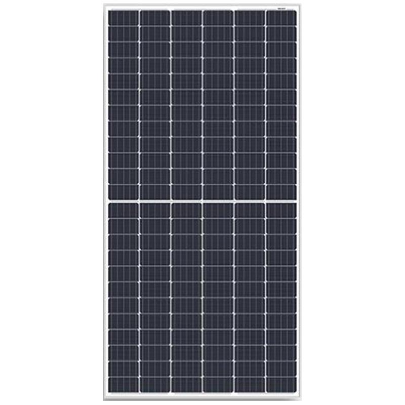 HALF-CELL MONO SOLAR MODULE 156' 375-390W
