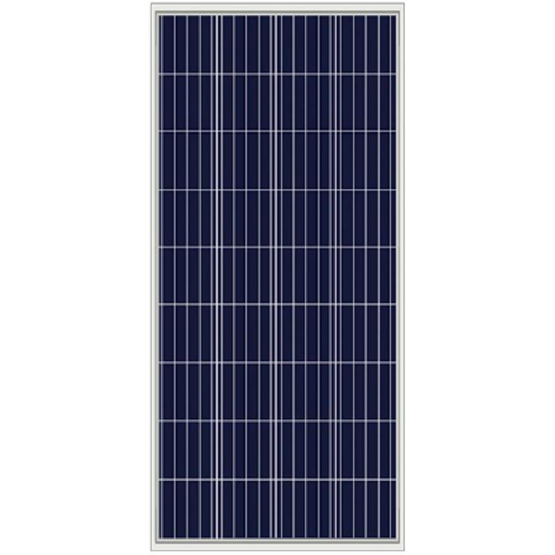 POLY SOLAR MODULE 156' 320-345W