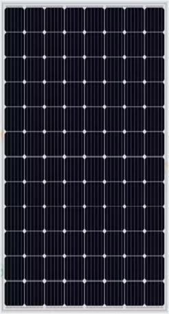 MONO SOLAR MODULE 156' 480-510W