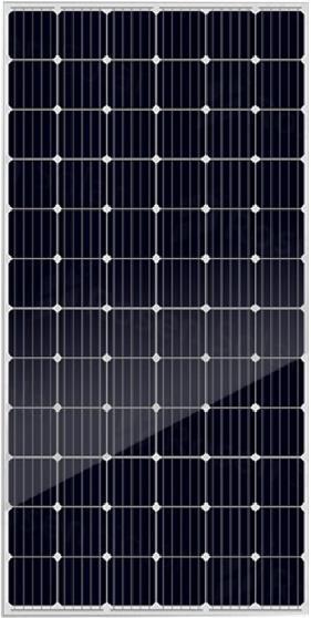 MONO SOLAR MODULE 156' 350-385W