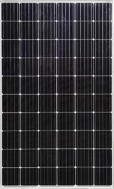 MONO SOLAR MODULE 156' 290-320W