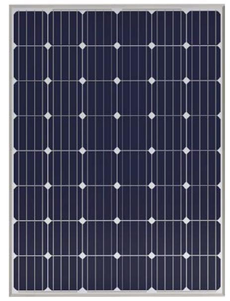 MONO SOLAR MODULE 156' 230-255W